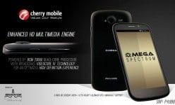 Cherry Mobile Omega Spectrum vs MyPhone Rio in Philippines