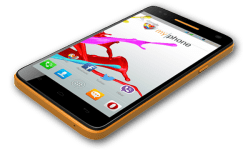 MyPhone Rio Fun for 2999 PHP launch in Philippines