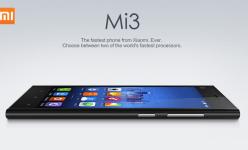 XIAOMI MI3 vs Samsung Galaxy S5 in Philippines