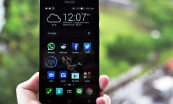 Asus Zenfone 5 review – Inexpensive but good specs phone!