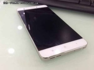 Xiaomi Handset With No Side Bezels? Is this Xiaomi Mi5 or Xiaomi Mi Note Plus?