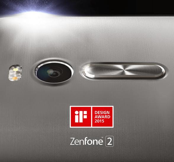 Zenfone-2-wins-IF-Design-Award-2015