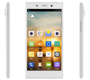 We might see the next Gionee Elife E8 with many amazing specs