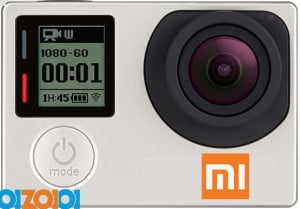 Finally first Xiaomi camera product – Xiaomi Mi Pro Camera comes with us?
