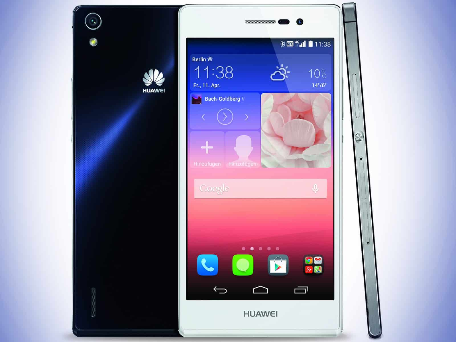 huawei p8 specs price and launch date we know so far. Black Bedroom Furniture Sets. Home Design Ideas