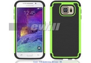 Breaking news: Samsung Galaxy S6 & S6 Edge appear on Samsung's website