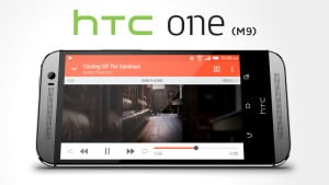 [MWC] HTC One M9 – 5″ FHD, Snapdragon 810 Octa Core,  3 GB RAM & 20MP camera