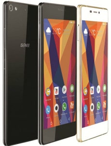 [MWC] Gionee Elife S7 announced – 5,2″, 64 bit octa-core MT6752