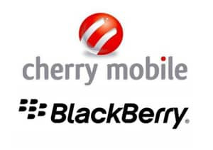 "Cherry Mobile to buy Blackberry, ""Cherry Berry"" for future devices"