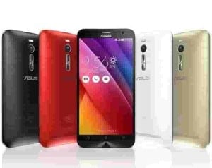 Asus Zenfone 2: 7 Different Variants!