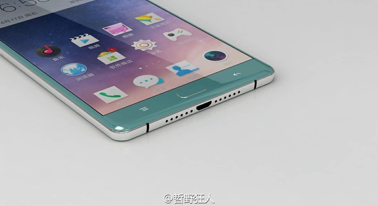 Oppo R7 And Plus Design Confirmed By The Company