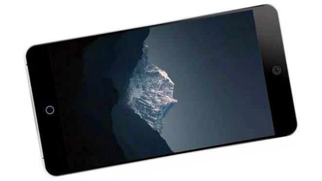 Meizu MX5 leaking: 4GB RAM, 41MP and Dual-Screen