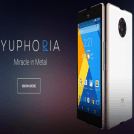 YU Yuphoria: Premium metal body, 4G LTE, Snapdragon 410 for only PHP 4,880?