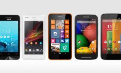 Top 5 best smartphones in the PHP sub 5k market: Redefining what money can buy!