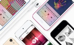 New iPod touch will probably surpass iPhone 5s? Apple's plan to revive music sales