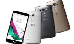 LG G4 Beat unveiled: mid-end variant of the monster LG G4, 8MP camera with special Manual Mode and 4G LTE