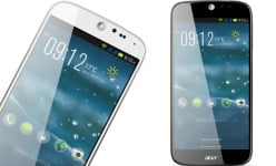 Acer S59 will be one of the next gen selfie-focused smartphone ?
