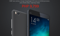Xiaomi Mi 4i Philippines arrived: 2GB RAM, 13MP and 3,000 mAH for sub PHP 10K