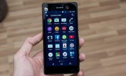 "Sony Xperia M5 hands on: 5"" FHD, waterproof, 4K video"