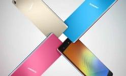 Lenovo Vibe X3 benchmark review: 21MP 3GB RAM & fingerprint scanner