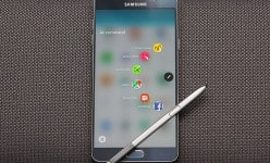 Samsung Galaxy Note 5 Active coming with 4100mAh and waterproof?