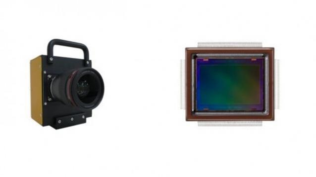 250mp camera sensor