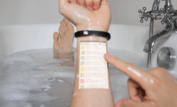 Cicret bracelet: amazing technology that turns your ARM into a TABLET anytime!