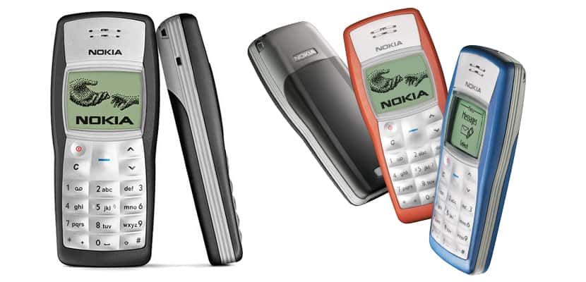Do you know this Nokia 1100 is the best-selling phone in ...