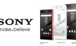 Sony Xperia Z5, Xperia Z5 Premium and Z5 Compact arrived locally, pricing