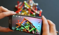 Top 10 November smartphones with 20MP rear camera and above