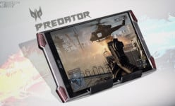 Acer Predator 8 available with 4,550mAh battery for under $300
