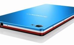 Lenovo Vibe X3: 3GB RAM, 21MP rear camera is super affordable
