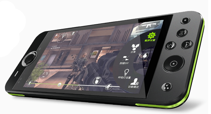 Top 5 Gaming Smartphones For November 4gb Ram 10 Core