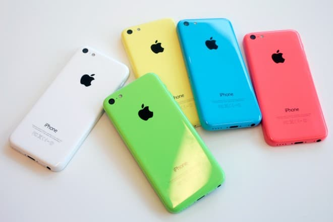 Apple to launch iPhone 7c in 2016