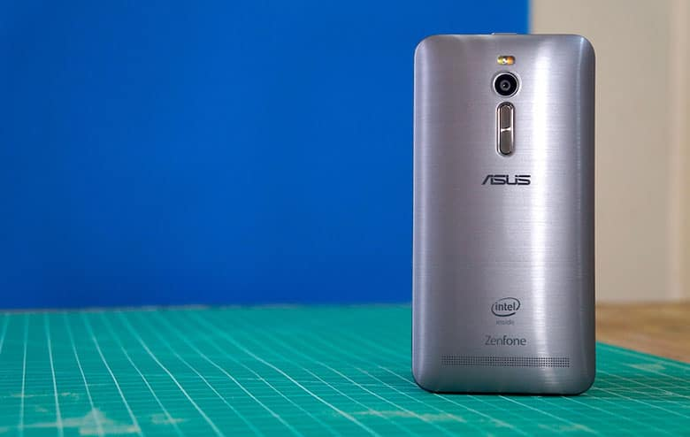 ASUS ZenFone 3 new feature unveiled: 6GB RAM and ...