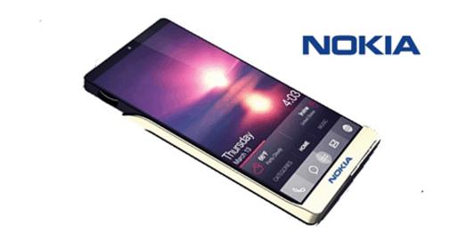 Nokia N2 Smartphone