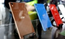 Acer Liquid X2: 3 SIM, 13MP selfie launched day revealed