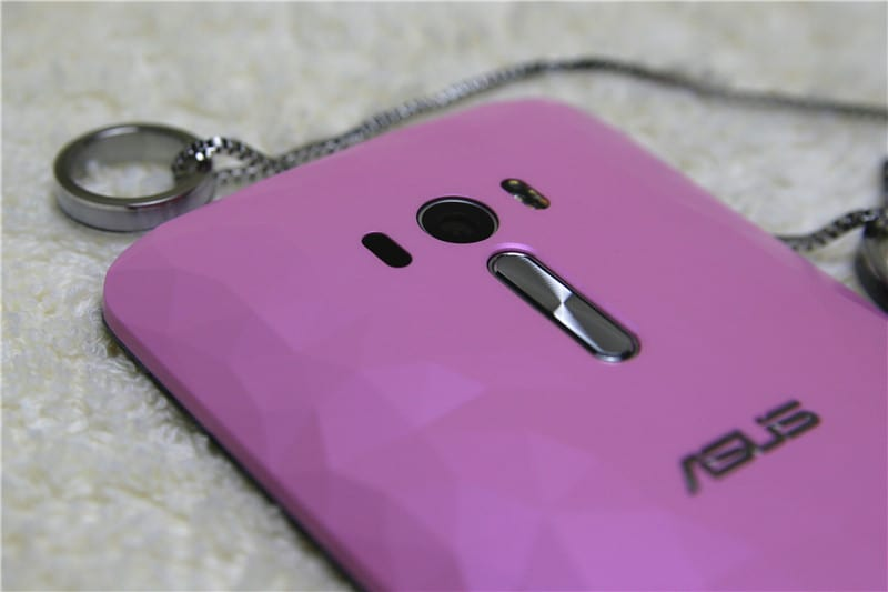 Asus Zenfone Selfie Limited Edition 128GB ROM For 13MP
