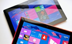 Nokia Lumia Tablet has never been seen: Mecury