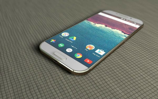 Top non Chinese Android smartphones for Q1 2016: 6GB RAM, 23MP