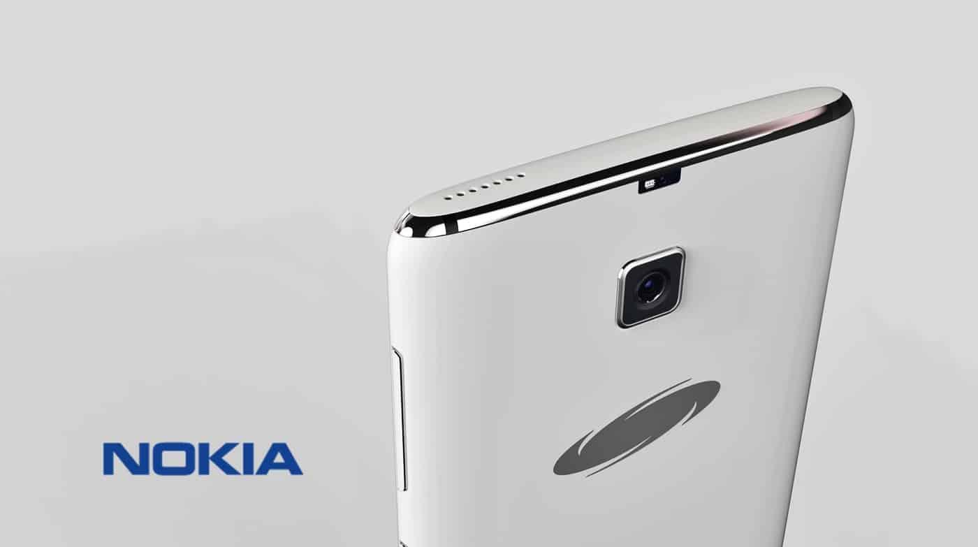 has nokia smartphones launched
