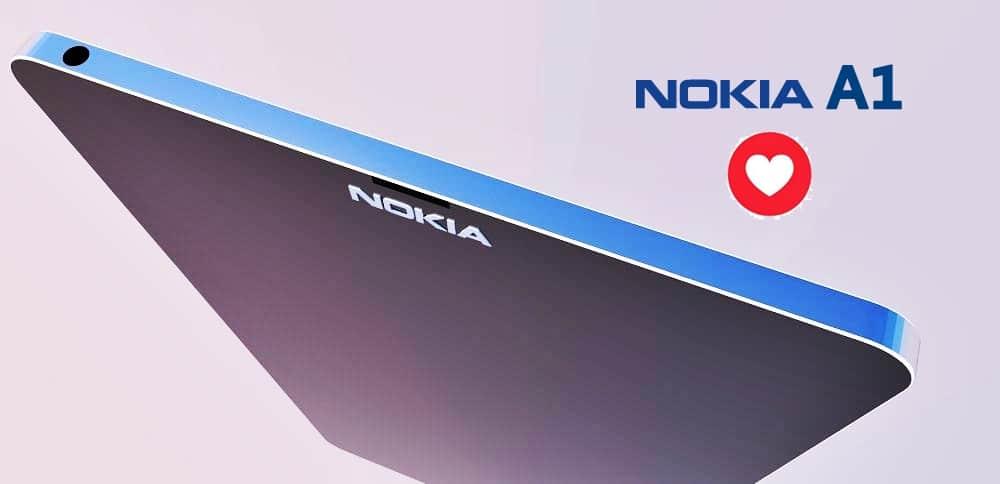 Nokia A1 VS Nokia C1: 4GB RAM Smartphones For A Budget