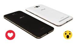Asus Zenfone 3 vs Acer Predator 6: 4GB RAM beasts