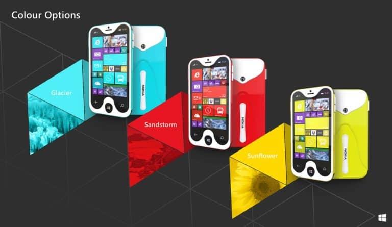 Nokia E1 VS Nokia Lumia XI
