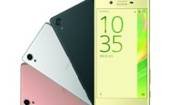 Latest Sony phones: Xperia X & XA confirmed in India