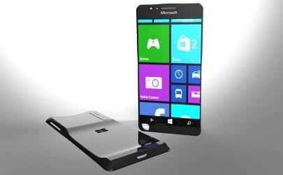 Nokia Lumia Black - Nokia comeback