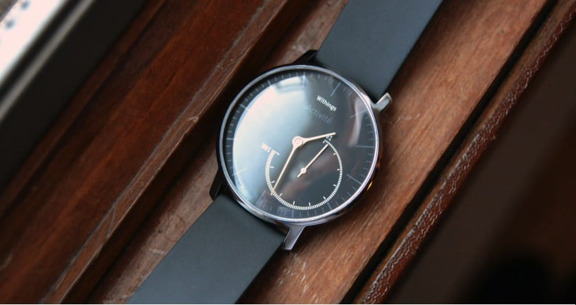 Nokia deal official: Withings now belongs to the giant ...