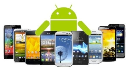 Android phones: Why they are the most popular in the market