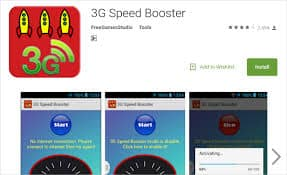 best internet speed booster app for android