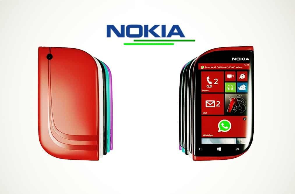 Nokia camera smartphones